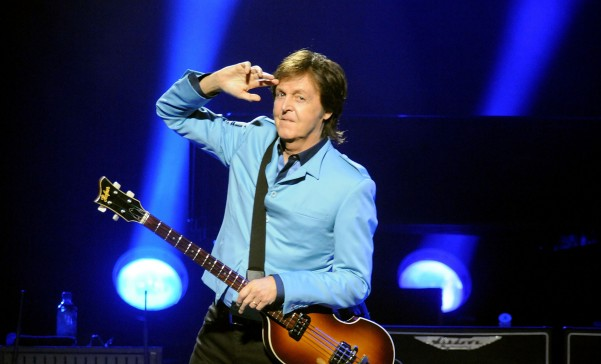 Paul McCartney Buffalo Tickets