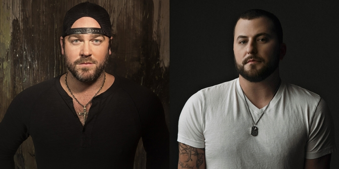 Lee Brice Tyler Farr Tickets