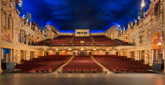 Mercedes Benz Of Augusta >> VIPTix.com - Saenger Theatre - New Orleans Tickets