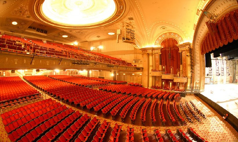 Viptix Com Keybank State Theatre Playhouse Square