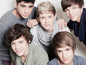 Buy One Direction Tickets from VIPTIX.com!