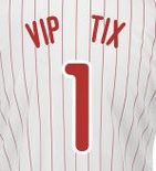 Buy Philadelphia Phillies Tickets from VIPTIX.com