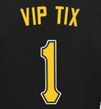 Buy Pittsburgh Pirates Tickets from VIPTIX.com