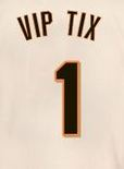 Buy San Francisco Giants Tickets from VIPTIX.com