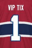 Buy Montreal Canadiens Tickets from VIPTIX.com