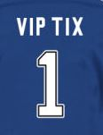 Buy Tampa Bay Lightning Tickets from VIPTIX.com